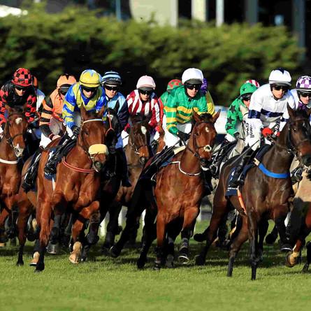 Dublin Racing Festival 2022