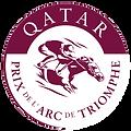 Qatar Prix de l'Arc de Triomphe Logo