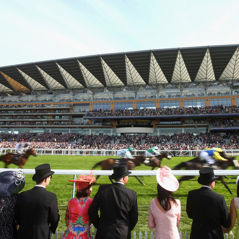 More Ascot Experiences to enjoy this year...
