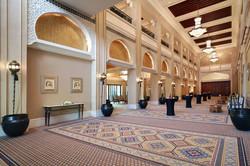 Jumeirah Mina A' Salam Hotel