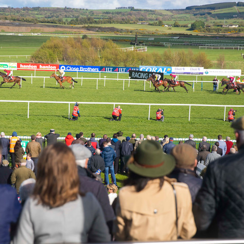 The Best of Irish Racing - Punchestown Festival 2022