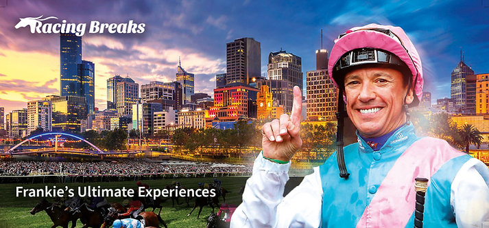 Frankie's Ultimate Experiences - Gift Experience Voucher