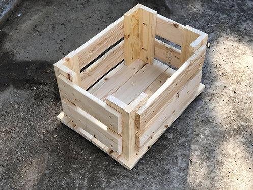 Custom Wood Crates