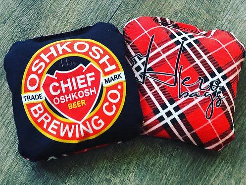 Chief Oshkosh Bags