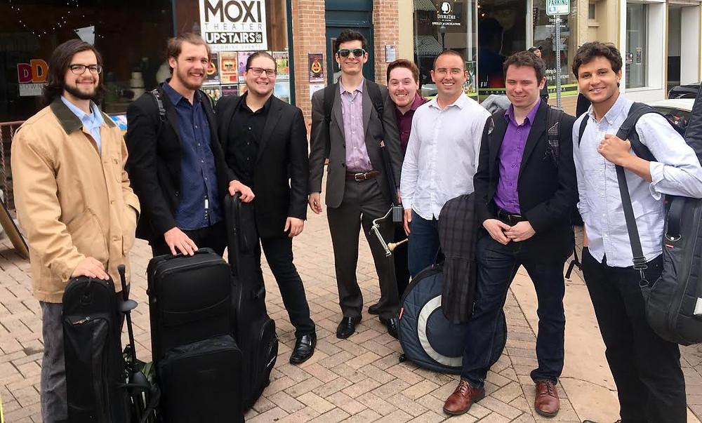 The Lamont Jazz Small Group I