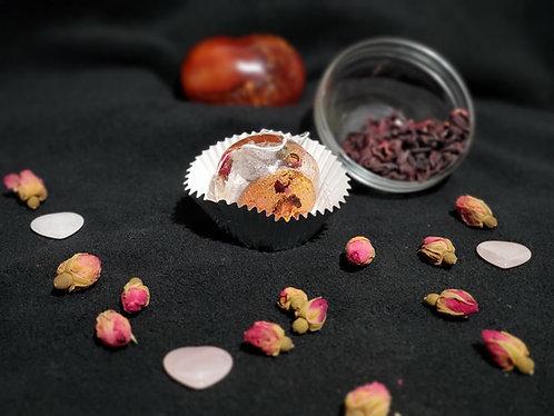 Devotional Tea Bomb: Aphrodite Hibiscus Rose