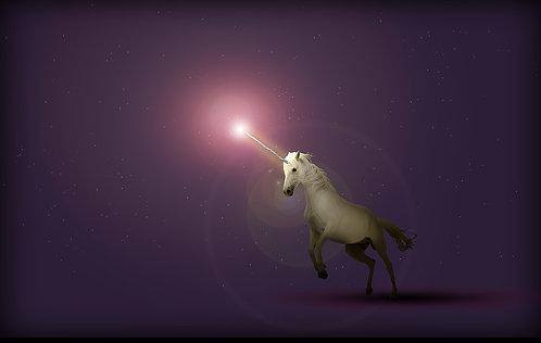 Preconjure - Unicorn (D.)