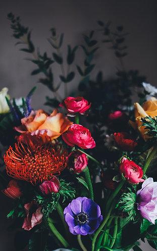 Preconjures - Persephone's Blossom Hounds