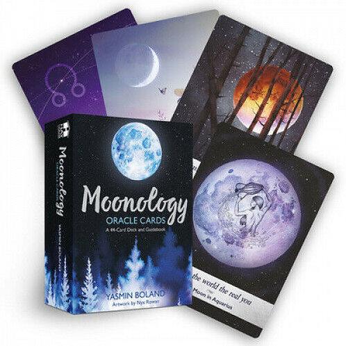 Moonology Oracle Reading: Full Moon