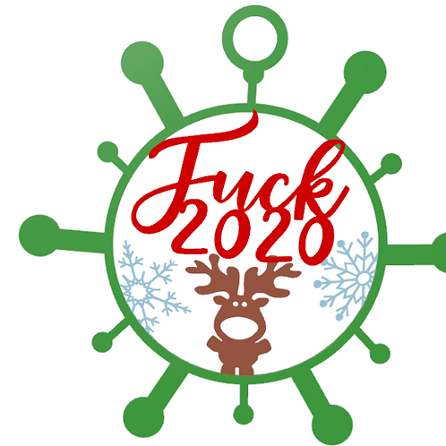 Seasonal Tarot Reading: Fuck 2020