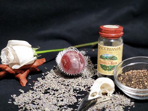 Devotional Tea Bomb: Hades and Persephone Valen-chai
