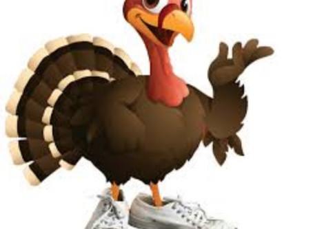 CIFC: The 26th Annual Jack Bannan Memorial Turkey Trot