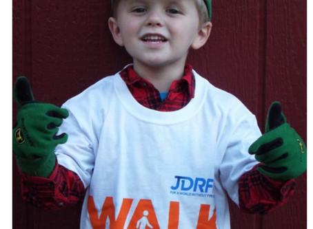 CIFC: The Juvenile Diabetes Research Foundation