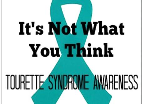 CIFC: Tourette Syndrome