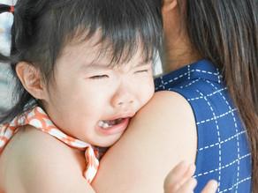 이제 막 유치원에 들어간 내 아기... 왜 불안해 할까?