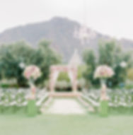 Destination Wedding Planners - Some Like it Classic