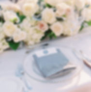 Scottsdale Wedding Planners - Some Like it Classic