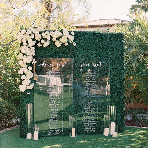 Full Service Wedding Planners