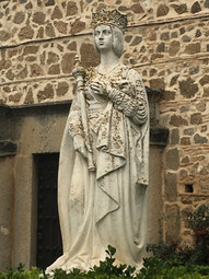Isabel la Catholique
