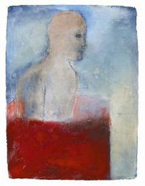 Mahi Binebine - Multiple d'art #1