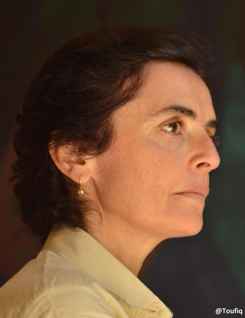 EL ALJ Meryem