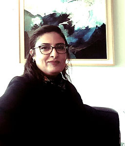 AIT EL MAALAM Samira