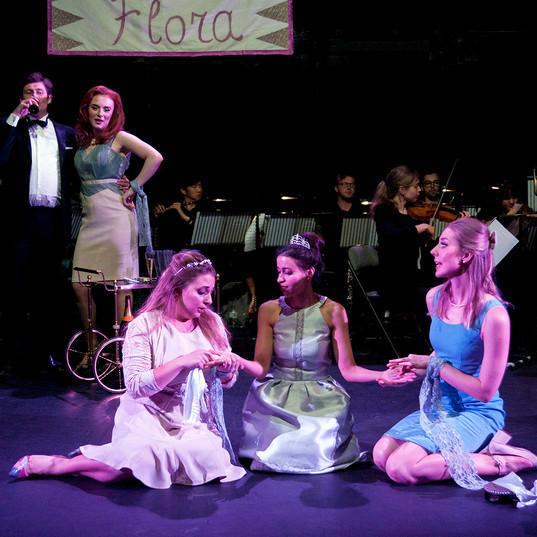 La Traviata - Hampstead Garden Oper