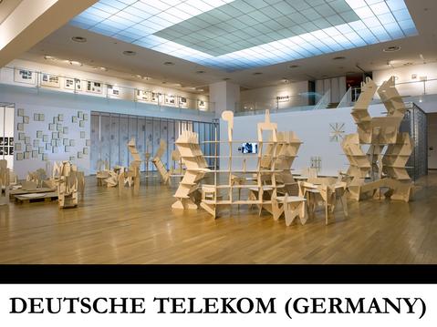 DEUTSCHE TELEKOM (Germany)