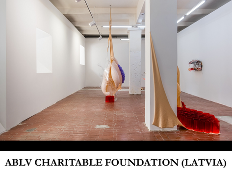 ABLV CHARITABLE FOUNDATION (Latvia)