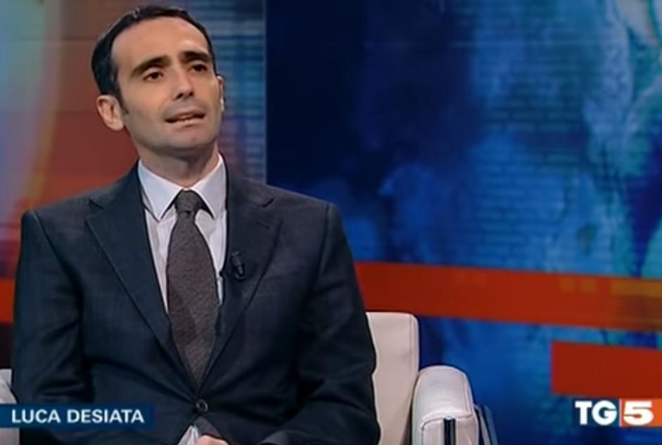 Luca Desiata
