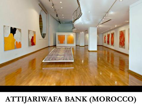 ATTIJARIWAFA BANK (Morocco)