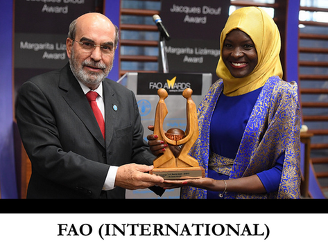 FAO (International)