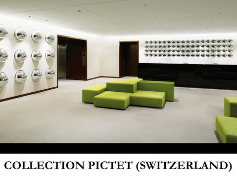 COLLECTION PICTET (SWITZERLAND)
