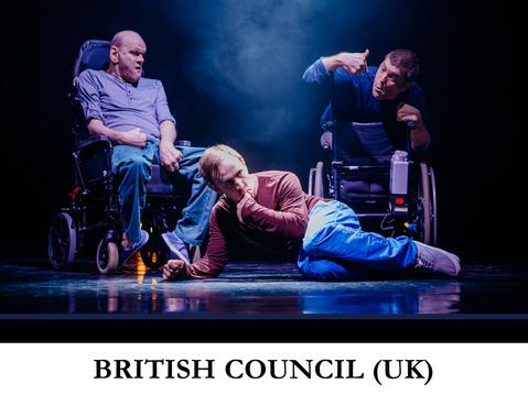 BRITISH COUNCIL (UK)