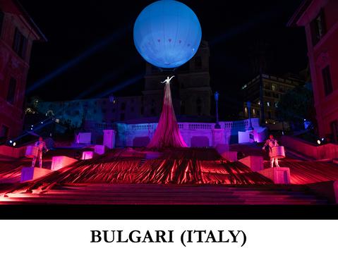 BULGARI (Italy)