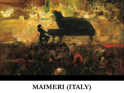 MAIMERI (Italy)