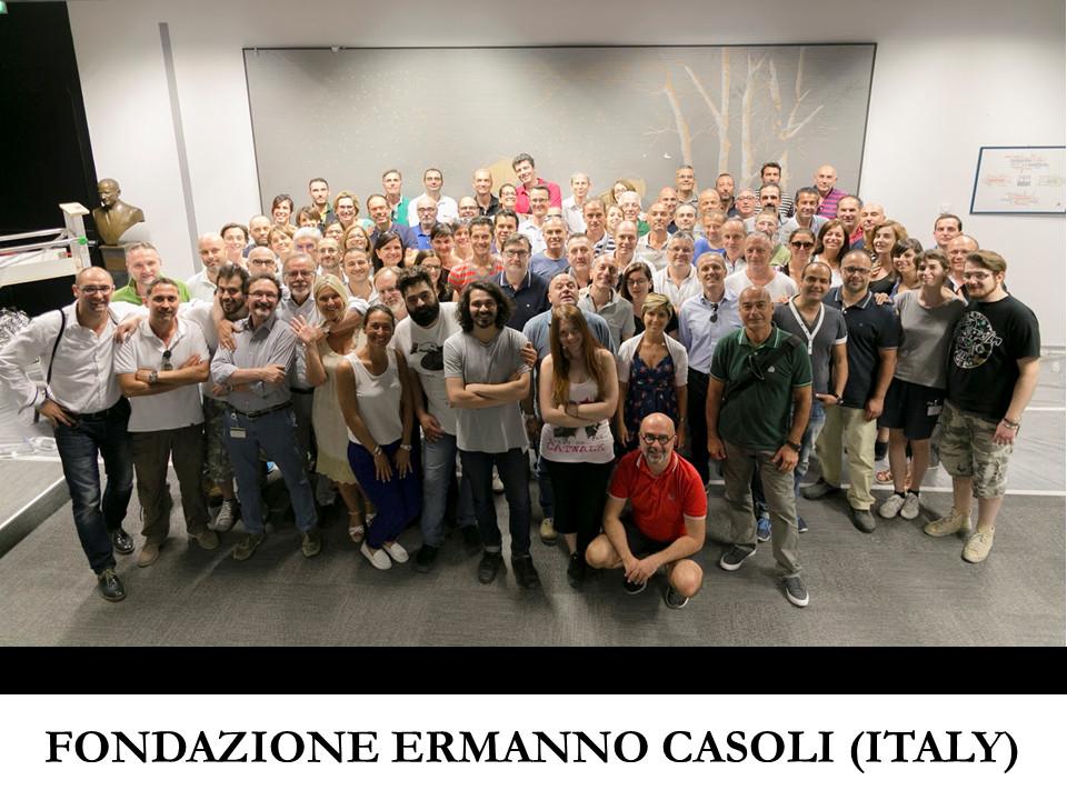 FONDAZIONE ERMANNO CASOLI (Italy)