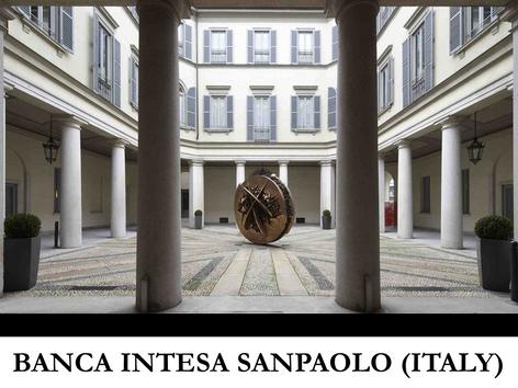 BANCA INTESA SANPAOLO (Italy)