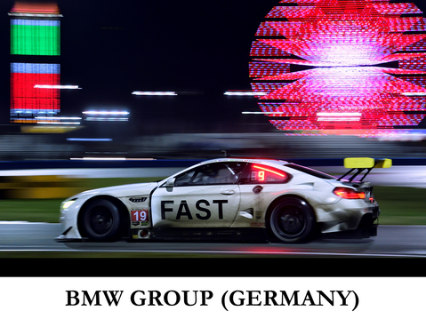BMW Group Cultural Engagement (Germany)