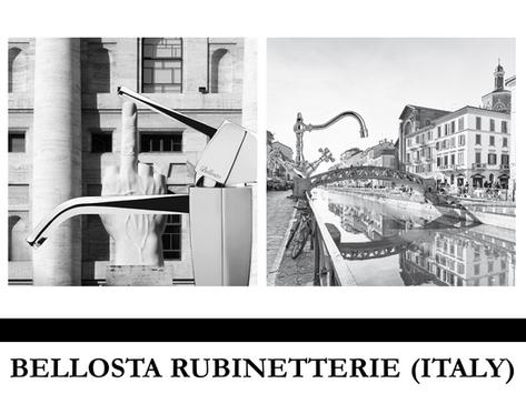 BELLOSTA Rubinetteria