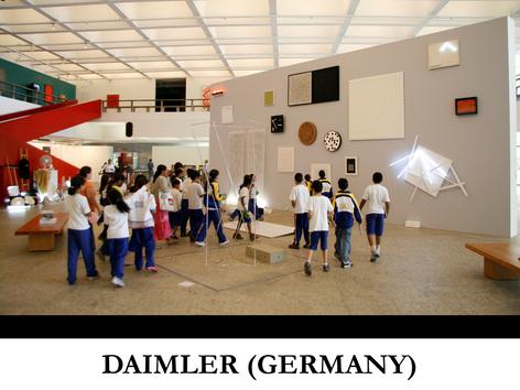 DAIMLER (Germany)