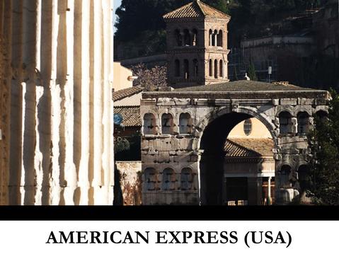AMERICAN EXPRESS (USA)