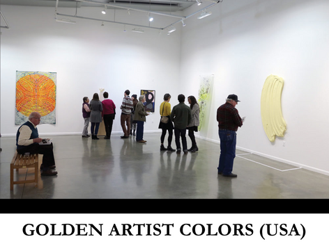 GOLDEN ARTIST COLORS (USA)