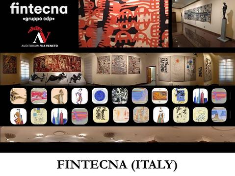 FINTECNA (Italy)