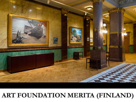 ART FOUNDATION MERITA (Finland)