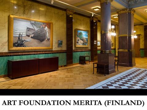 ART FOUNDATION MERITA (Finland)