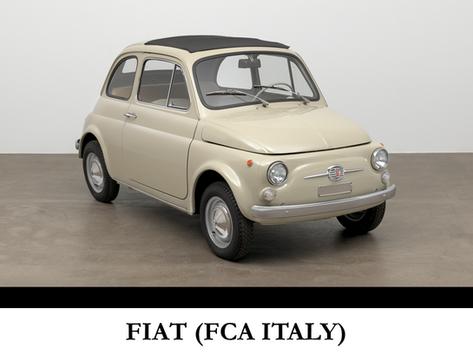 FIAT (FCA Italy)