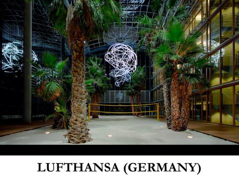 LUFTHANSA (Germany)