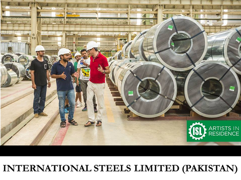 INTERNATIONAL STEELS LIMITED