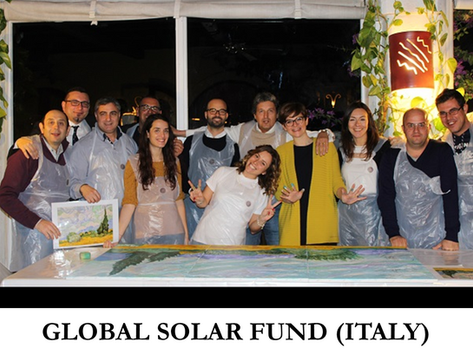 GLOBAL SOLAR FUND (Italy)